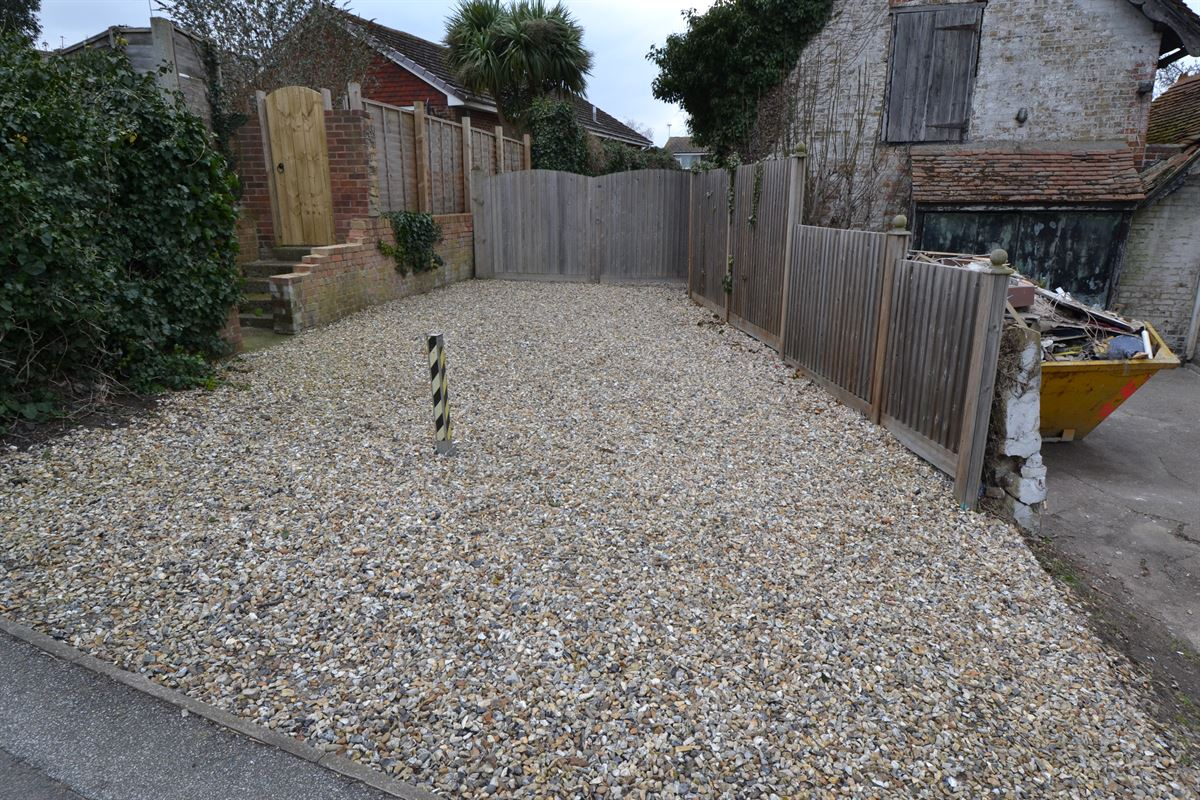 For Sale: Building Plot / Land in WHITSTABLE